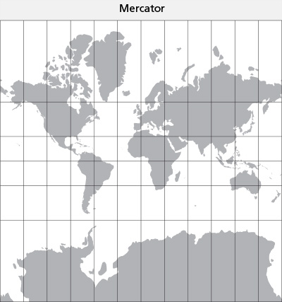 Patterson cylindrical projection for more information please refer to this article published in cartographic perspectives no 78 gumiabroncs Choice Image